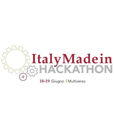 ITALY MADE IN HACKATHON