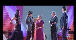 Eccellenze Italiane tv - I Premi - Il Faro, Totò