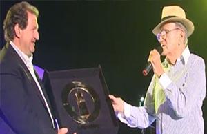 Teddy Reno, fbiografia realizzata in occasione del premio il faro 2012