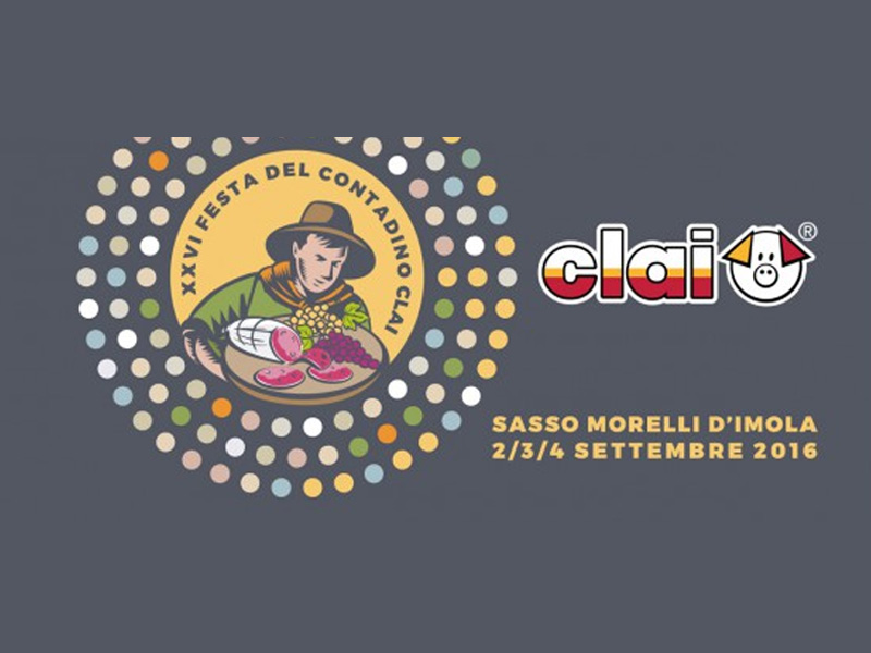 Clai, premio 100% italiano