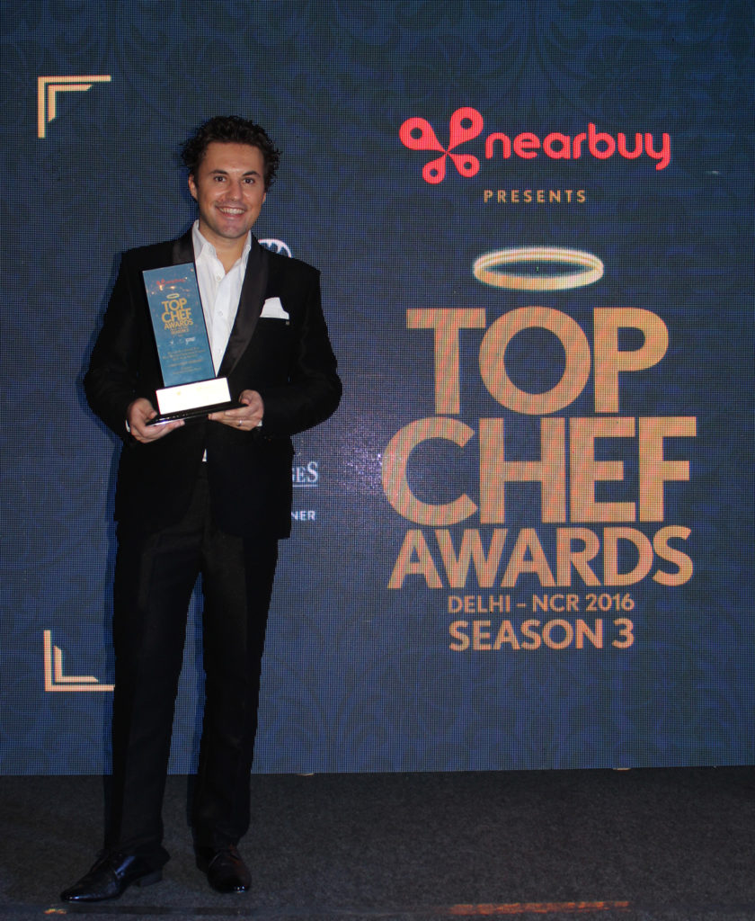 luigi-ferraro_ Top chef Award 2016_2 copia