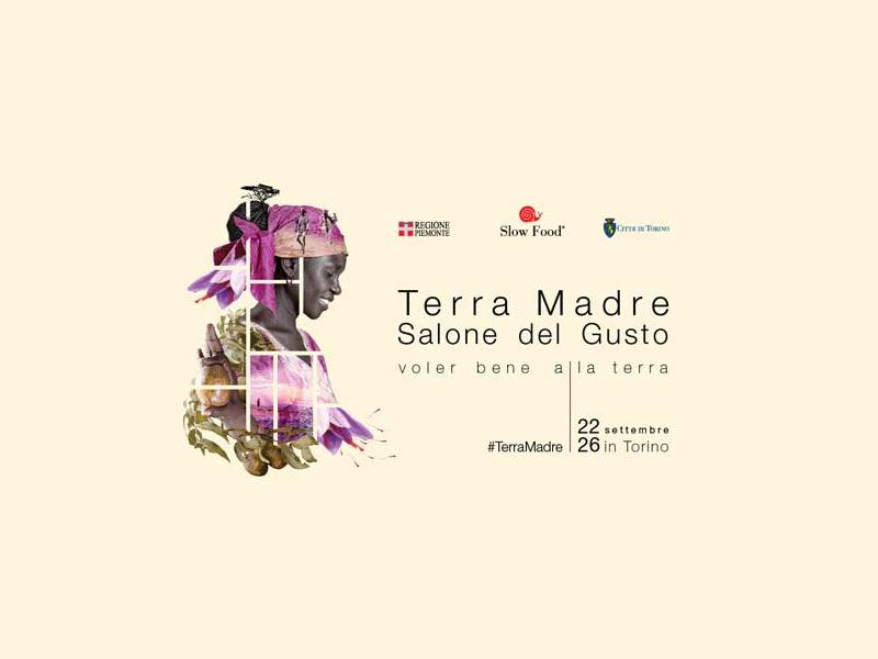 Terra Madre Salone del Gusto 2016