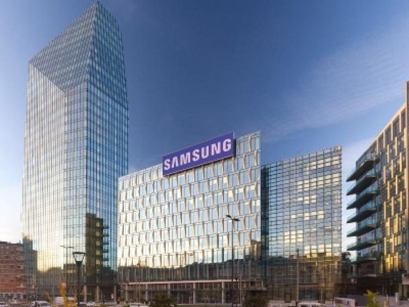 Samsung a Milano
