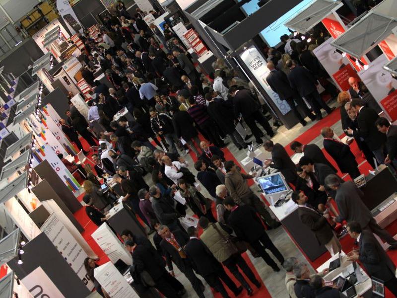 Smau Milano: puntare sulla contaminazione tra aziende e startup