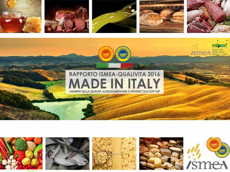 L'italia detiene il Primato mondiale