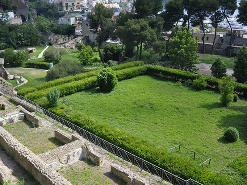 Franceschini: riconosciute le eccellenze italiane, con particolare riferimento all'archeologia e alla storia dell'arte