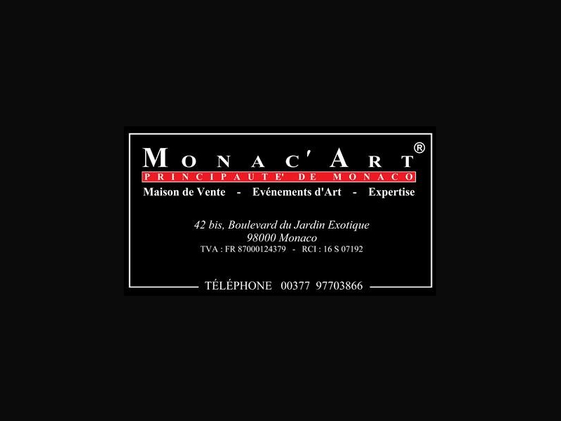 Monac'Art, arte made in italy nel Principato di Monaco