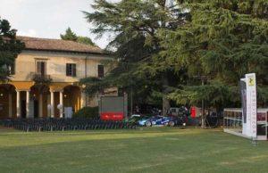 Keope World e Ferrari Rossocorsa Racing: siglato gemellaggio operativo martedì 11 Luglio 2017