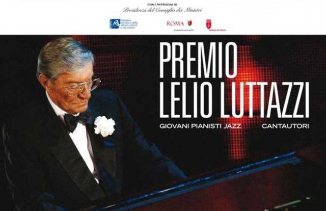 IlPremio Lelio Luttazzi in onda su Raiuno venerdì 11 Agosto 2017