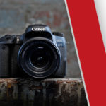 Canon Italia, Banner promo sezione azienda