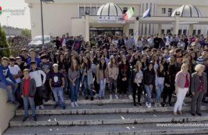 L'adesione di Mariarosaria Russo al progetto Eccellenze Italiane