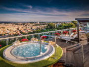 Il Rome Cavalieri, A Waldorf Astoria Resort da oggi è Green Key