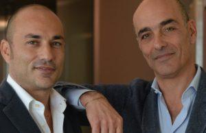Antonio e Vincenzo Cancascì di Cancascì Petroli