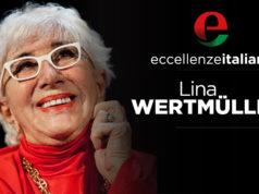 Lina Wertmuller, è una regista e sceneggiatrice italiana