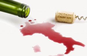 Made in Italy, vino: il 2017 anno record export| Eccellenze Italiane