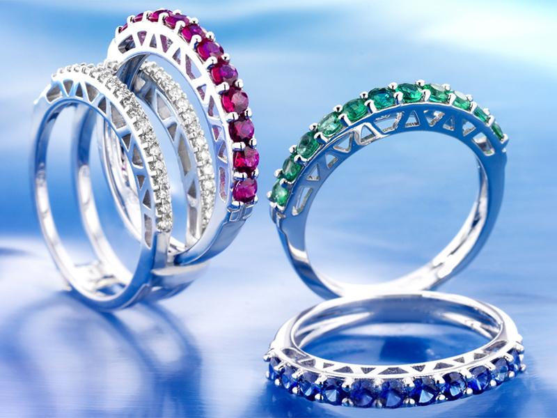 Gioielli aumento fatturato per il settore gioielleria| Eccellenze italiane.tv