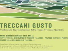 Treccani Gusto, nasce il progetto per promuovere cultura cibo italiano| Eccellenzeitaliane.tv