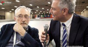 Gianluca Nicoletti, storytelling, Eccellenze Italiane, salone internazionale del libro 2018