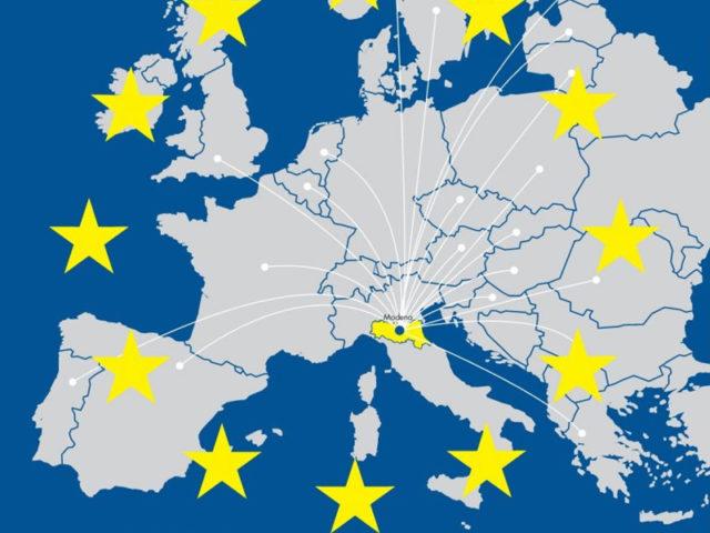 Dal 5 al 7 giugno, a Bruxelles, presso il Parlamento Europeo, si terrà una mostra fotografica dal titolo