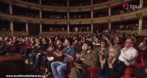 Etour, un tour nei teatri italiani | Eccellenzeitaliane.tv | Blog