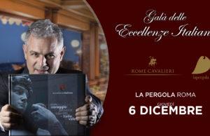Galà delle Eccellenze Italiane 2018