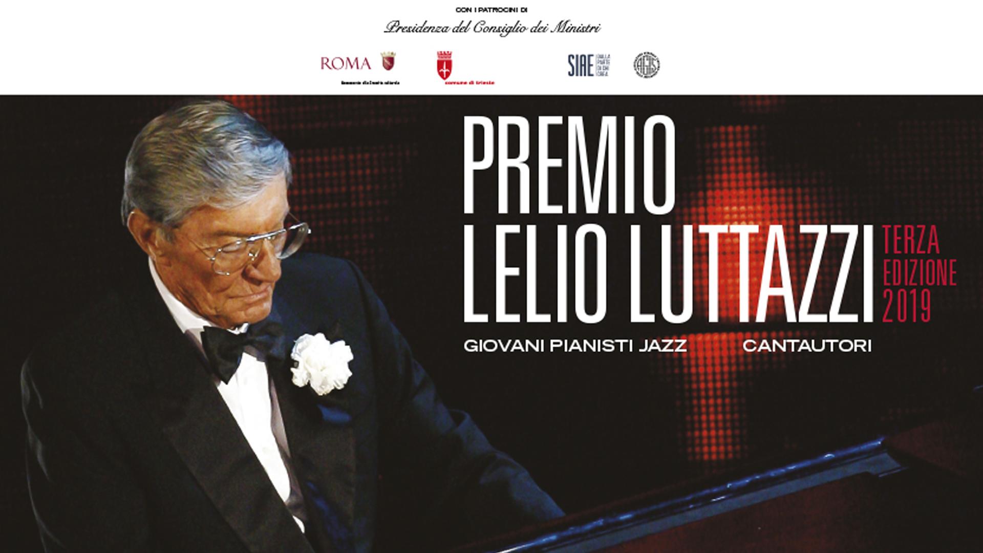 Premio Lelio Luttazzi la prefinale il 10 Maggio a Trieste