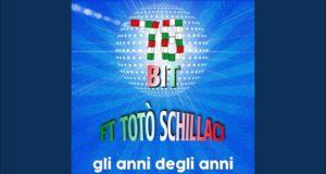 videoclip Gli Anni degli anni il video clip di 78 Bit feat Totò Schillaci