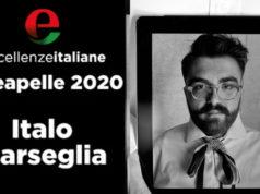 Italo marseglia, Linea Pelle - le interviste di eccellenze Italiane