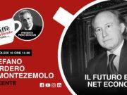 Il futuro e la net economy: live con Stefano Cordero Di Montezemolo