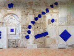 """Inaugurata a Tropea la nuova mostra """"Verso il Blu"""""""